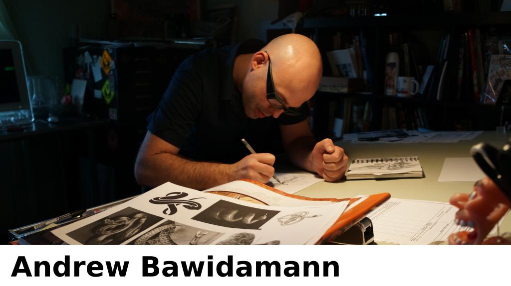Andrew Bawidamann