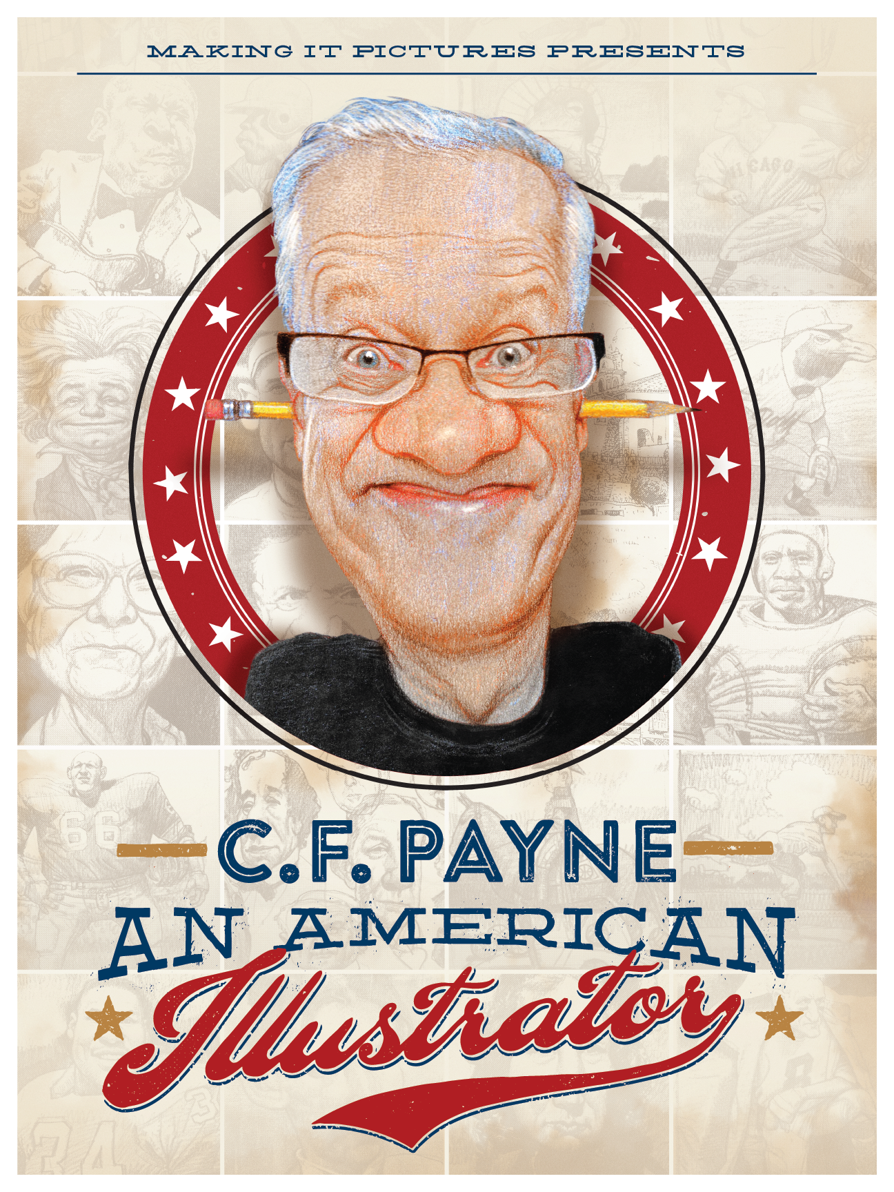 Final Payne Poster-Button